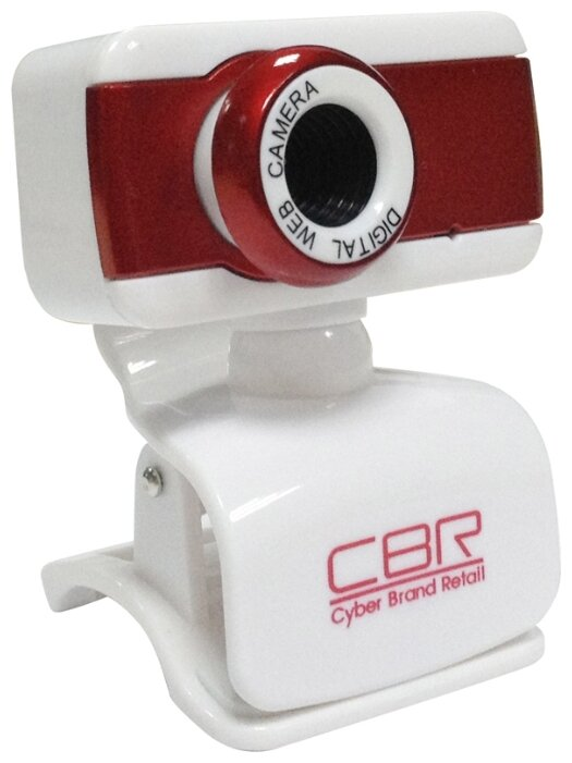 CBR CW 832M