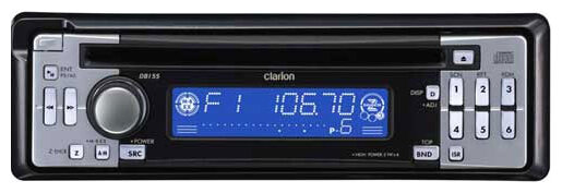 Автомагнитола Clarion DB-155