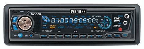 Premiera DV-300