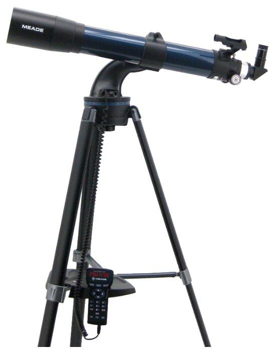 Телескоп Meade StarNavigator 90mm