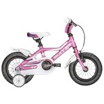 Детский велосипед BULLS Tokee Lite 12 Girl (2015)