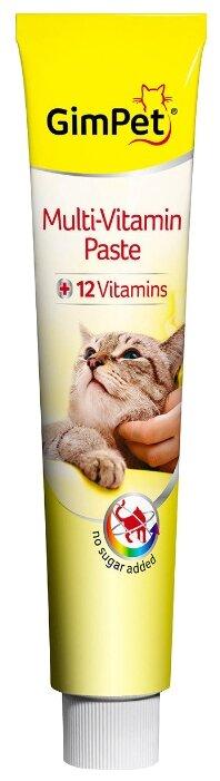 GimPet Multi-vitamin Paste