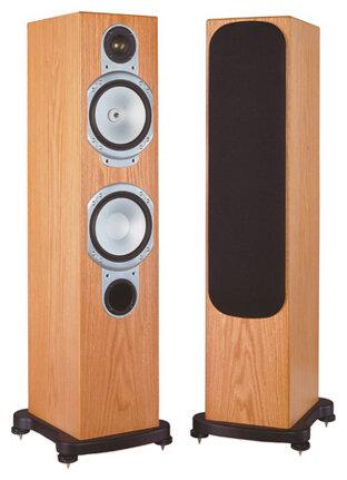 Акустическая система Monitor Audio Silver RS 6