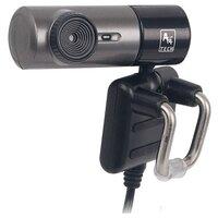 Веб-камера A4Tech PK-835G серый