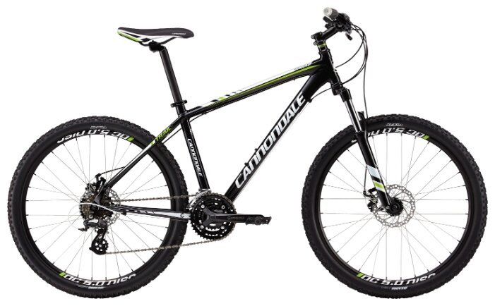 Горный (MTB) велосипед Cannondale Trail 7 (2013)