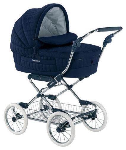 Коляска для новорожденных Inglesina Sofia (шасси Comfort Piu)