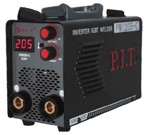 Сварочный аппарат P.I.T. PMI 205-С