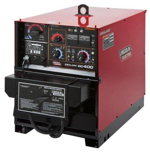 Сварочный аппарат 400 линкольн электрик переключатель для сварочного аппарата