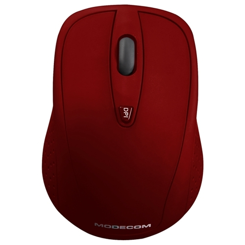 Мышь Modecom MC-WM4 Red USB