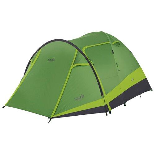 Палатка NORFIN Rudd 3+1 зеленый