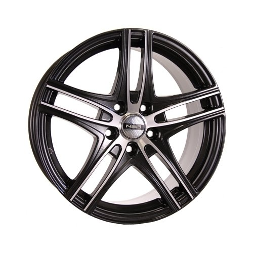 Фото - Колесный диск Neo Wheels 717 7.5х17/5х112 D66.6 ET45, 9.6 кг, BSD колесный диск neo wheels 640 6 5х16 5х114 3 d66 1 et50 8 65 кг bd