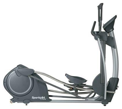 Эллиптический тренажер Sports Art E825