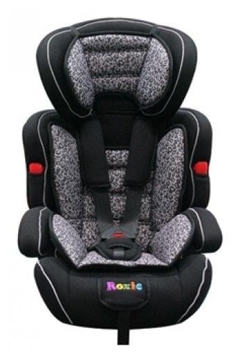 Автокресло группа 1/2/3 (9-36 кг) Roxie BXS-208