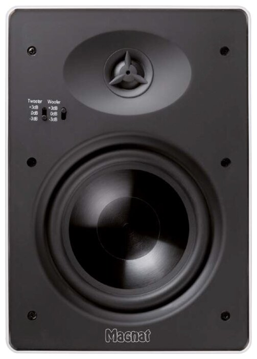 Встраиваемая акустика Magnat Interior IWQ 62 white