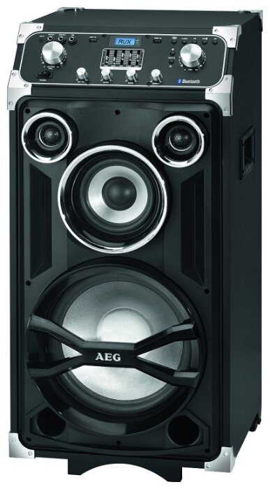 AEG Портативная акустика AEG EC 4834