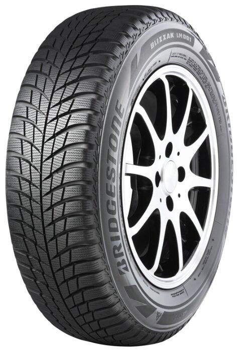 Автомобильная шина Bridgestone Blizzak LM-001