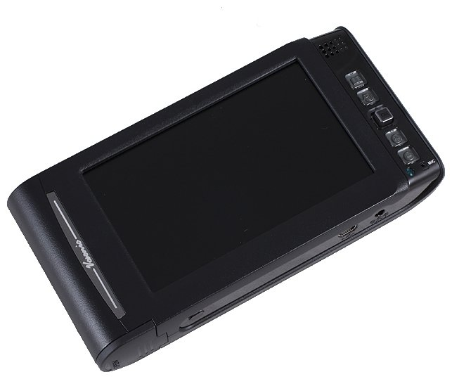 Vosonic VP8870 640Gb