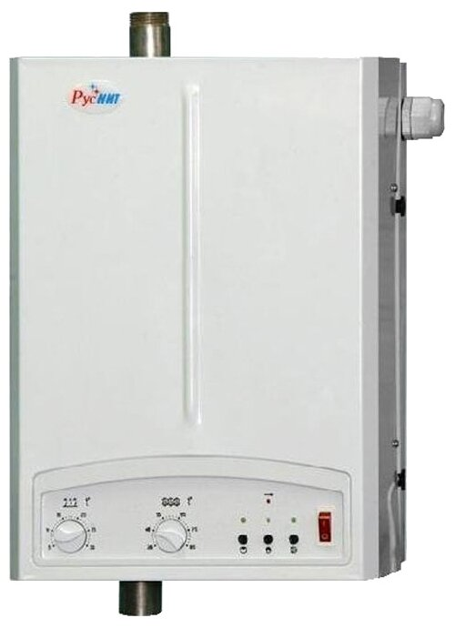 Электрический котел РусНИТ 205М, 5 кВт, одноконтурный фото 1