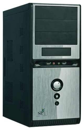 Codegen SuperPower Компьютерный корпус Codegen SuperPower Q3336-A11 500W
