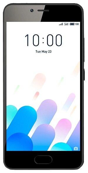 Meizu Смартфон Meizu M5c 16GB