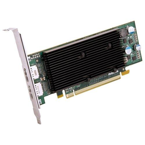 цена на Видеокарта Matrox M9128 PCI-E 1024Mb 64 bit Low Profile Retail