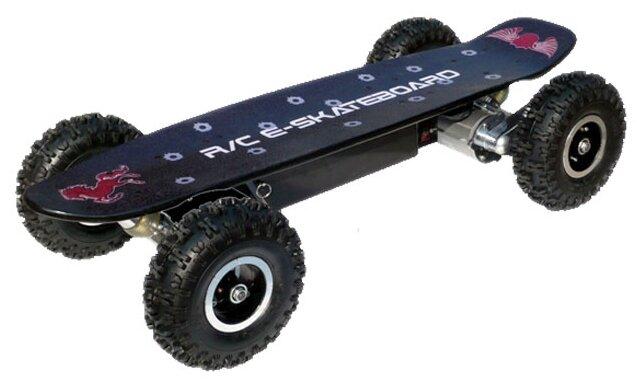 Электроскейт Joy Automatic MC-292-800W