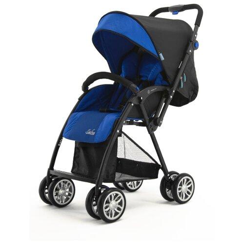 Прогулочная коляска Zooper Salsa, royal blue plaid прогулочная коляска tfk joggster trail twillight blue