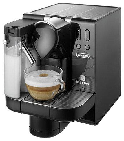 De'Longhi EN 110.B Nespresso кофеварка