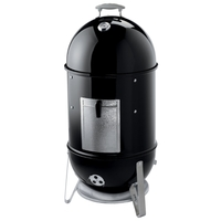 Смокер Weber Smokey Mountain Cooker 47 см