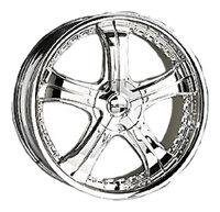 Колесный диск Diablo Wheels LIONHART
