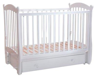 Кроватка Esperanza Monica Decor №26