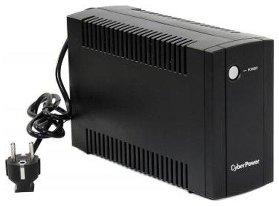 Интерактивный ИБП CyberPower UT450E