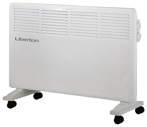 Конвектор Liberton LEC 1000AW