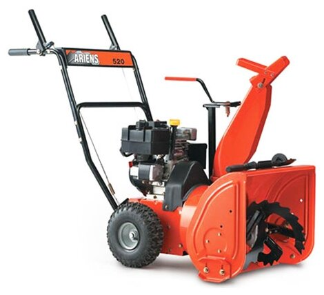 Ariens ST 520 Compact