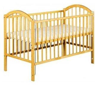 Кроватка Klups Ewelina I (с ящиком)