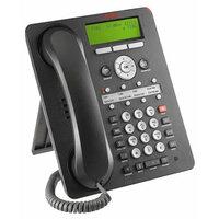 Avaya 1608-I BLK - IP-телефон, H.323 700508260/700458532