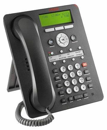 Avaya VoIP-телефон Avaya 1608
