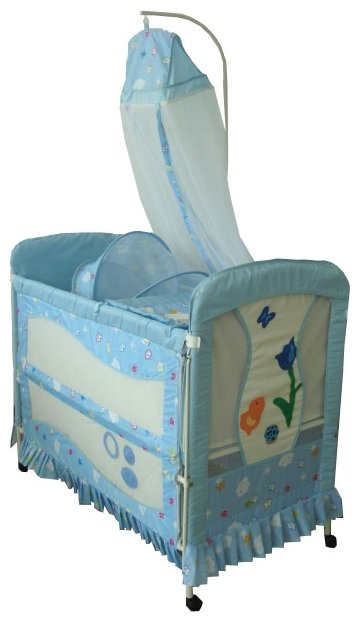 Кроватка Babyhit BC-361