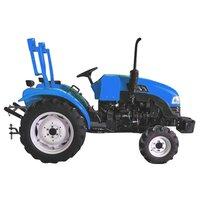 Сельскохозяйственный трактор MasterYard M244 AWD (полный привод)