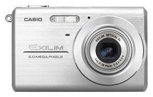 CASIO Exilim Zoom EX-Z65