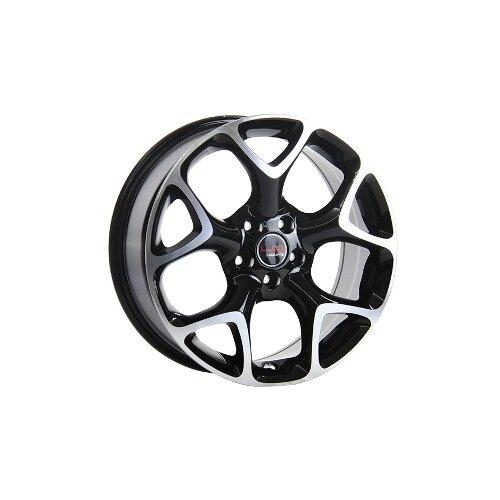 Фото - Колесный диск LegeArtis OPL502 8.5x19/5x120 D67.1 ET45 BKF колесный диск legeartis lr505 10x20 5x120 d72 6 et45 mbpl