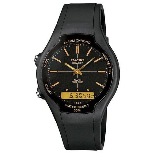 Наручные часы CASIO AW-90H-9E casio mtp v007l 9e