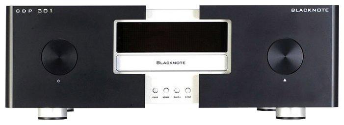 Blacknote CDP 301