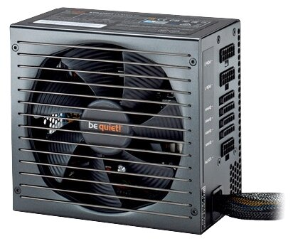 be quiet! Straight Power 10 600W CM