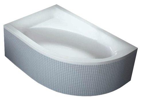 Отдельно стоящая ванна radaway Mistra 170x110