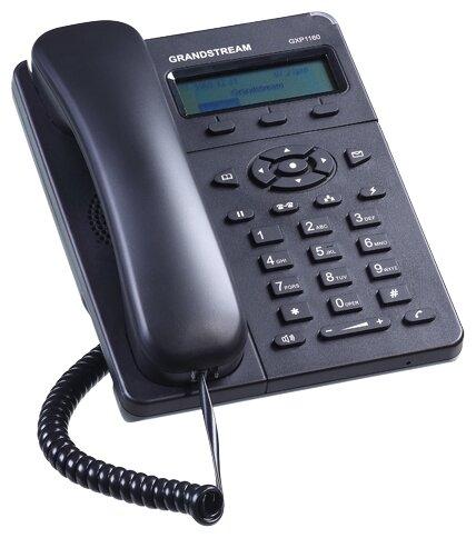 Grandstream VoIP-телефон Grandstream GXP1160