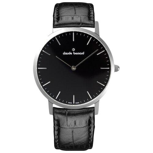 Наручные часы claude bernard 20202-3NIN наручные часы claude bernard 20202 3nin