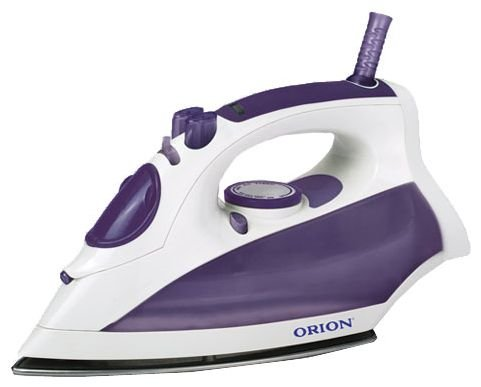Утюг Orion ORI-020