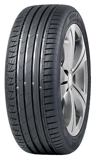 Автомобильная шина Nokian Tyres Hakka V