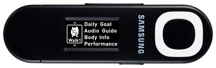Плеер Samsung YP-U5A